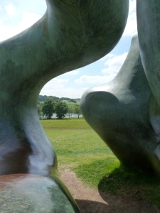 Henry Moore 7 by t r a c y f o x