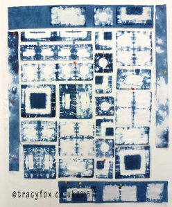 2015 Sept 15 Don't You Just Love Shibori 1 t r a c y f o x