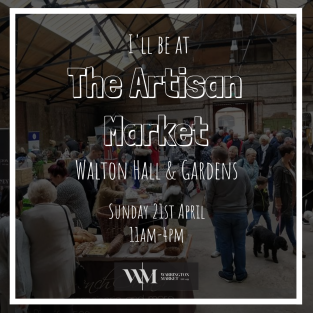 Warrington Artisan Market